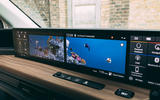 Honda e 2020 road test review - fish tank