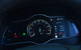 Hyundai Kona Electric 2018 road test review - sport mode