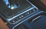 Jaguar F-Pace SVR 2019 first drive review - drive modes