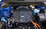 Kia Soul EV 2019 European first drive - motor
