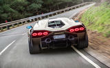 15 lamborghini sian 2021 uk first drive review on road rear