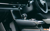 15 Mazda MX 30 2021 road test review gearstick
