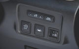 Nissan Micra N-Sport 2019 road test review - ADAS controls