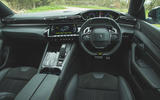 15 Peugeot 508 PSE SW 2021 RT dashboard