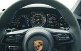 15 Porsche 911 GT3 2021 RT dials