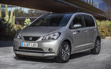 Seat Mii Electric 2020 road test review - static