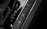 Skoda Superb iV 2020 road test review - drive modes