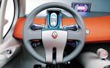 Renault Be Bop  1.6 5dr
