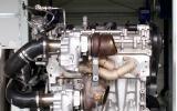 Volvo reveals radical 444bhp four-cylinder engine