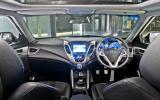 Hyundai Veloster 1.6 GDi Sport