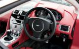 Aston Martin DB9 Sport