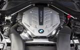BMW X5 xDrive50i SE