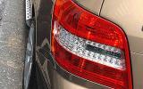 Mercedes-Benz GLK 320 CDI