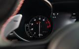 Alfa Romeo Stelvio Quadrifoglio 2019 road test review - analogue dials