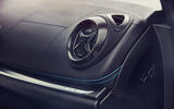Alpine A110 2018 road test review air vents