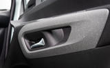Citroen Berlingo 2018 road test review - door cards