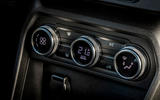 16 dacia sandero tce 90 2021 uk first drive review climate controls