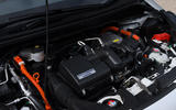 Honda Jazz 2020 road test review - engine