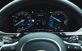 16 Kia Sorento 2021 road test review instruments