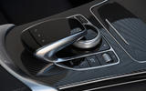 Mercedes-AMG GLC 63 S road test review centre console