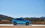 Renault Zoe 2020 road test review - static side