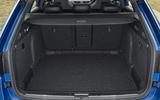 16 Skoda Superb Estate 2021 RT update boot