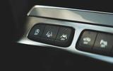 16 Vauxhall mokka 2021 RT ADAS buttons