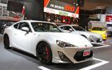 Tokyo Auto Salon: show highlights