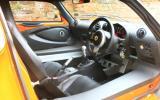 Lotus Exige S Performance Pack