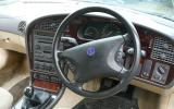 Saab 9-5 - used buying guide