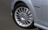 Mercedes-AMG S 63 alloy wheels