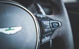 17 Aston Martin Vantage F1 2021 RT steering wheel