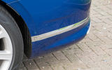 Bentley Continental GT 2018 Autocar road test review trim