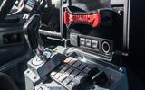 Bowler Bulldog 2018 review - window smasher