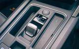 17 Cupra Leon Estate 2021 road test review centre console