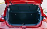 17 Hyundai i20 2021 road test review boot