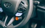 17 Hyundai i20 N 2021 RT N buttons