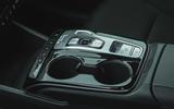 17 Hyundai Tucson 2021 road test review centre console