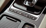 Jaguar F-Pace SVR 2019 road test review - drive modes