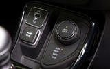 Jeep Compass 2018 road test review - 4WD controls