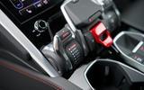 Lamborghini Urus 2019 road test review - drive modes