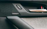17 Mazda MX 30 2021 road test review speakers