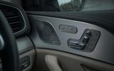 Mercedes-Benz GLS 2020 road test review - seat controls