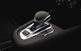 Renault Captur 2020 road test review - gearstick
