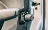 Skoda Octavia Estate 2020 road test review - umbrella