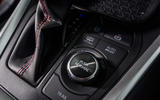 17 Suzuki Across 2021 road test review drive mode dial