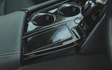 17 Toyota Mirai 2021 RT wireless charging