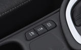 Toyota Yaris 2020 road test review - drive modes