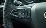 Vauxhall Insignia Sports Tourer GSI review cruise controls