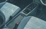 17 VW ID 3 2021 road test review centre console